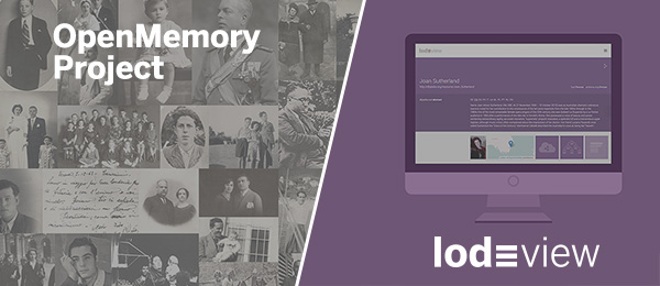 OpenMemoryLodview